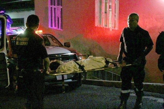 ¡Camioneta atropelló a una niña en Zacatecas y su conductor huyó!
