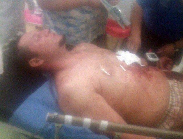 ¡Vinculan a proceso a sujeto que asesinó a sus 2 hijos e hirió a otro y a su esposa en Tlaquepaque!
