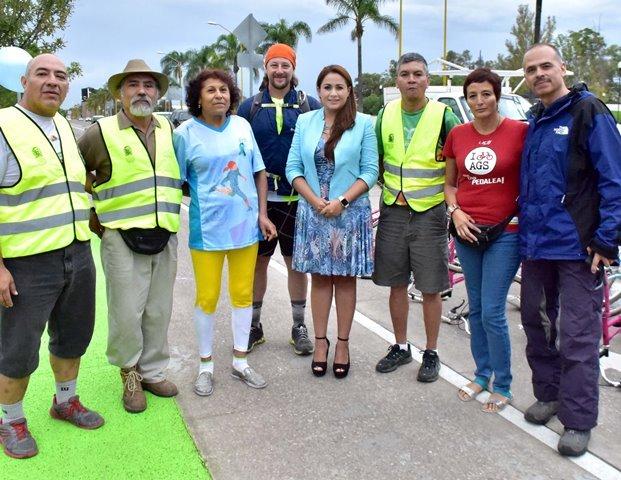 ¡Municipio de Aguascalientes transforma espacios públicos y fortalece la convivencia social!