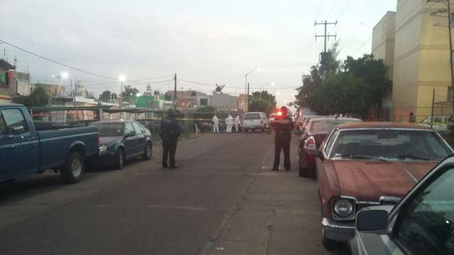 ¡Detuvieron al sujeto que asesinó de una puñalada a un joven en Aguascalientes!