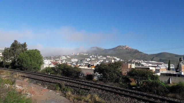 ¡Desaparecieron 4 policías en Zacatecas: 3 de Enrique Estrada y 1 de Nochistlán!