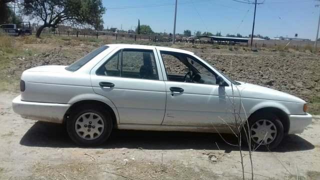¡Detuvieron a 4 ladrones de vehículos en Lagos de Moreno!