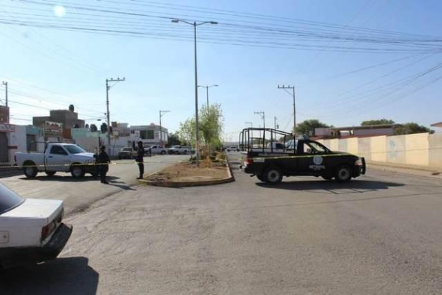 ¡A balazos ejecutaron a chofer de camiones urbanos en Guadalupe, Zacatecas!