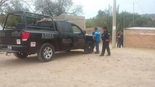 """¡Ejecutaron al narcotraficante """"El Rigo"""" en su casa en Aguascalientes!"""