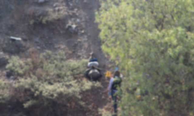 ¡Ejecutaron y decapitaron a un hombre desconocido en Zacatecas!