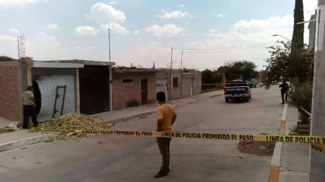 ¡Flamazo en un local donde hervían elotes en Aguascalientes dejó daños materiales!