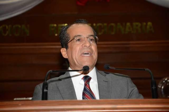¡Existe déficit de medio millar de policías estatales: Francisco Martínez Delgado!