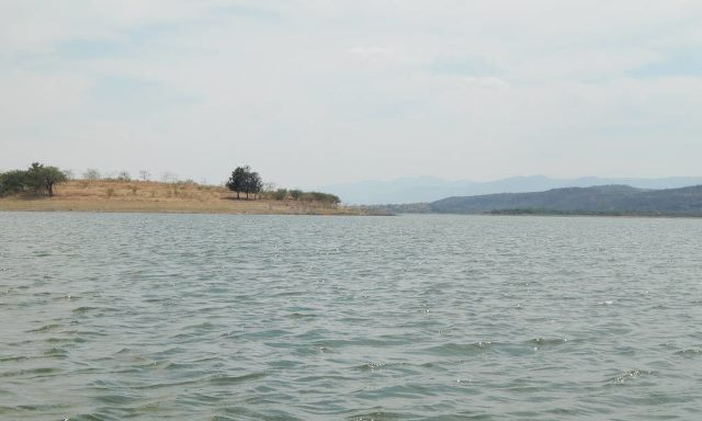 ¡Hallaron a un hombre ejecutado y putrefacto en una presa de Tabasco, Zacatecas!