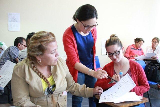 ¡Se impartirán clases bilingües en escuelas de educación básica en Aguascalientes!
