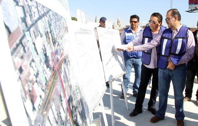 ¡Presenta Gobierno del Estado ante CONAGO 23 proyectos estratégicos de infraestructura!