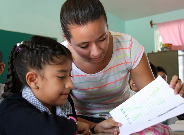 ¡IEA registra participación histórica en concurso de oposición para ingreso a educación básica!