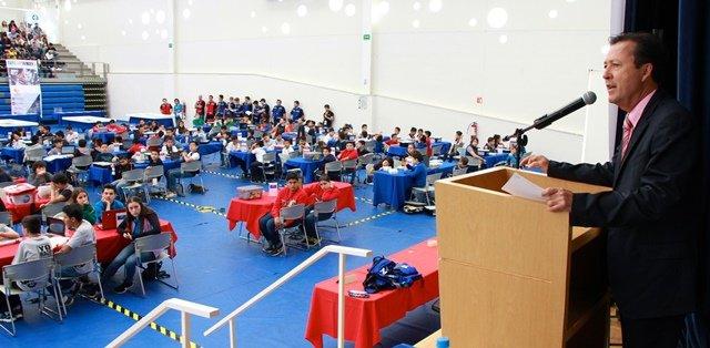 ¡La tecnología y la enseñanza del idioma inglés elevarán la calidad de la educación en Aguascalientes!