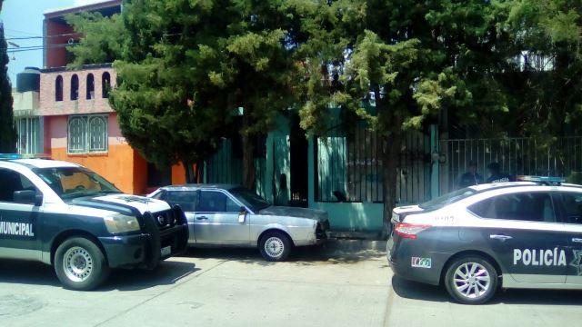 ¡Mujer intentó matarse ahorcándose al cumplirse un año del suicidio de su hermano en Aguascalientes!
