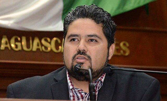 ¡Los camiones urbanos en Aguascalientes son chatarra: Iván Sánchez Nájera!