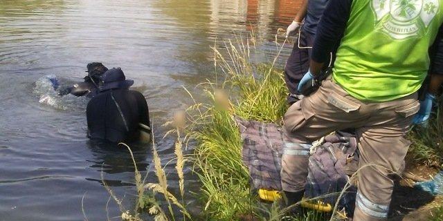 ¡3 hombres murieron ahogados en una presa en Tepechitlán, Zacatecas!
