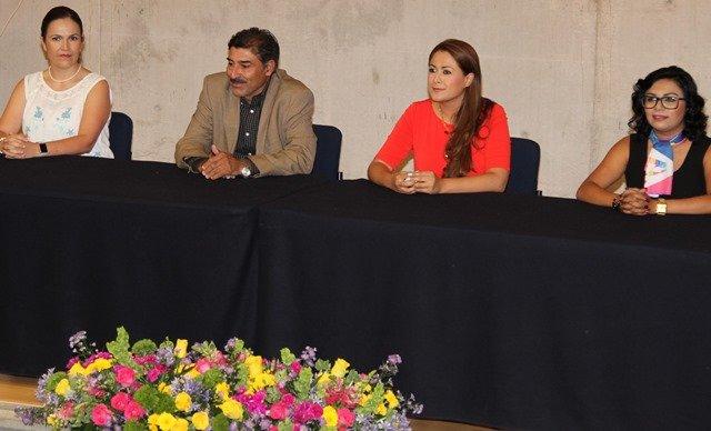 ¡Ayuntamiento de Aguascalientes impulsa acciones a favor de la salud de la mujer!