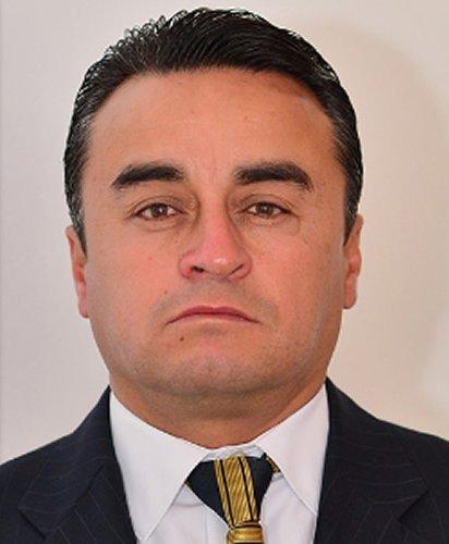 ¡Separaron del cargo a René Carrillo Durán de la Comisaría de la Policía Ministerial de Aguascalientes!