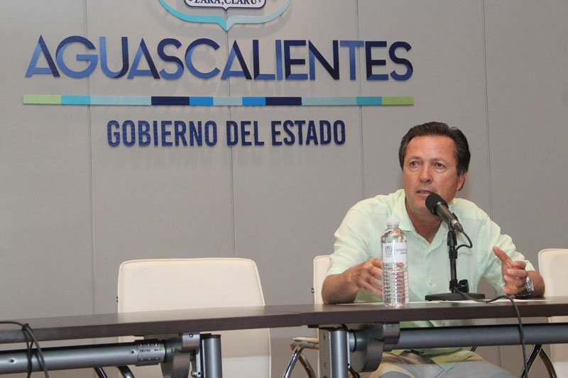 ¡Se privilegia el diálogo y se garantiza la paz social en Aguascalientes!