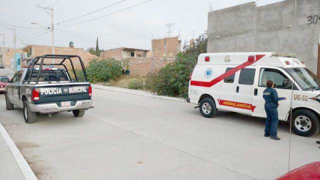 ¡Ama de hogar se suicidó intoxicándose con medicamentos en Aguascalientes!