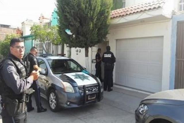 ¡Sujetos vestidos con uniformes de la CFE secuestraron a una mujer en Aguascalientes!