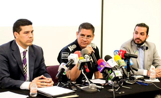 ¡Fundamental, la intervención de la Policía Municipal para resguardar la seguridad en la capital!
