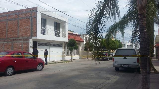¡Comerciante se suicidó en el patio trasero de su casa en Aguascalientes!