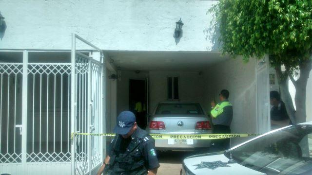 ¡Hombre depresivo se suicidó en una residencia en Aguascalientes!