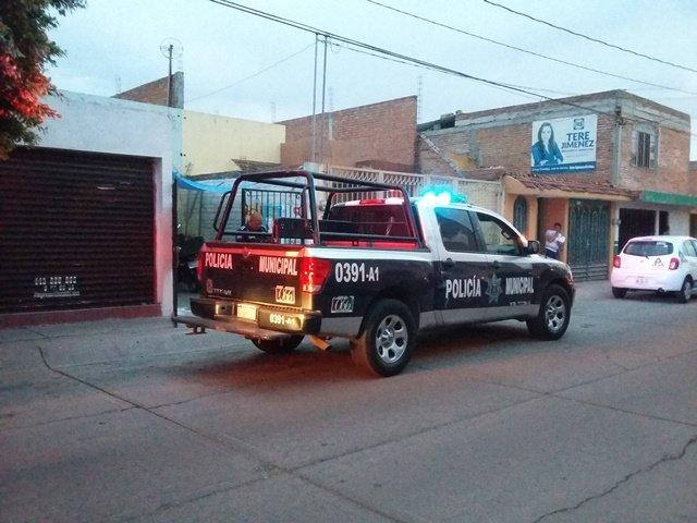 ¡Joven homosexual se suicidó ahorcándose en su casa en Aguascalientes!