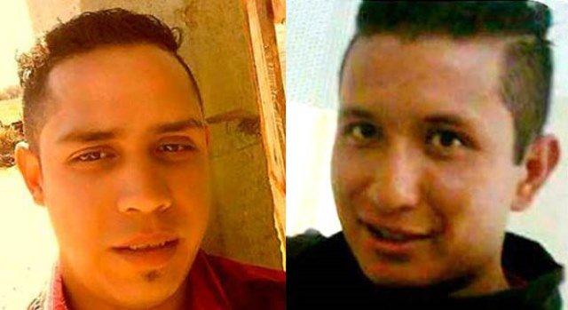 ¡Secuestraron a 2 jóvenes de Fresnillo en Villanueva, Zacatecas!