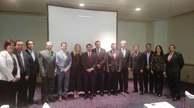 ¡Aguascalientes se suma al programa internacional de ciudades contra el cáncer!