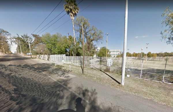 ¡Policías Federales fueron emboscados por sicarios cerca del CERESO Aguascalientes!