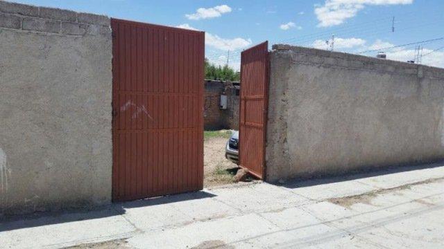 ¡Policía Estatal aseguró armas largas, camionetas y equipo táctico en Villa Hidalgo, Zacatecas!
