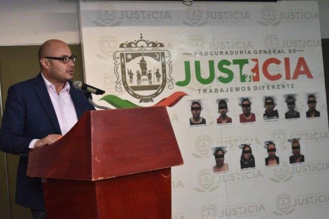 ¡Procuraduría de Justicia de Zacatecas logra sentencias condenatorias de 100 y 112 años contra secuestradores!