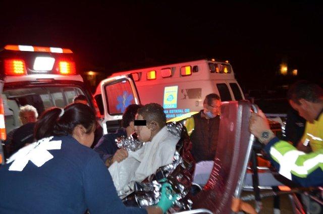 ¡Cobra su primera víctima el incendio domiciliario en Aguascalientes!