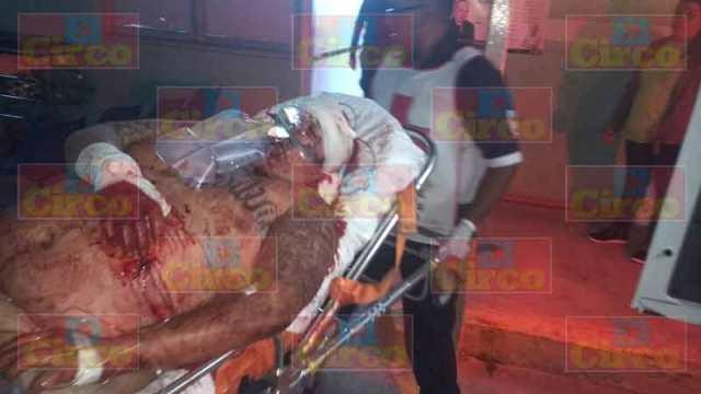 """¡Panadero fue """"levantado"""", asaltado y apuñalado más de 30 veces en Lagos de Moreno!"""
