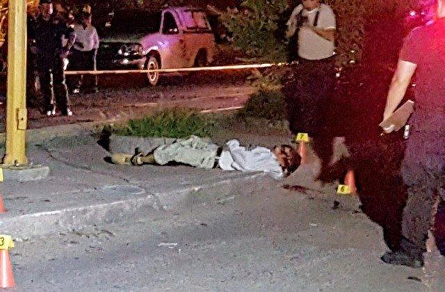 ¡Joven murió tras caer de una motocicleta por no atropellar a un perro en Aguascalientes!