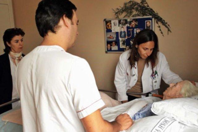 ¡Calidad de vida para pacientes terminales con el programa de cuidados paliativos!