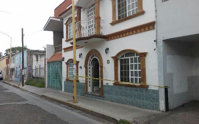 ¡Sexagenario fue asaltado en su casa en Aguascalientes por una pareja!