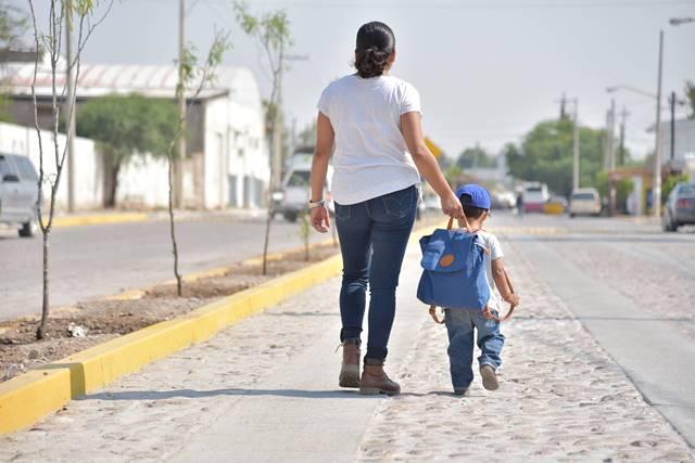 ¡Otorgará el Ayuntamiento de Jesús María becas de estudios a hijos de migrantes!