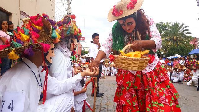 ¡La Feria de los Chicahuales será marca registrada!