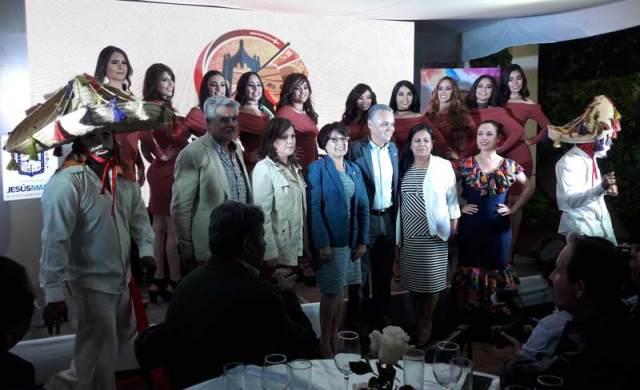 ¡Presentó el presidente Noel Mata la Feria de los Chicahuales 2017!