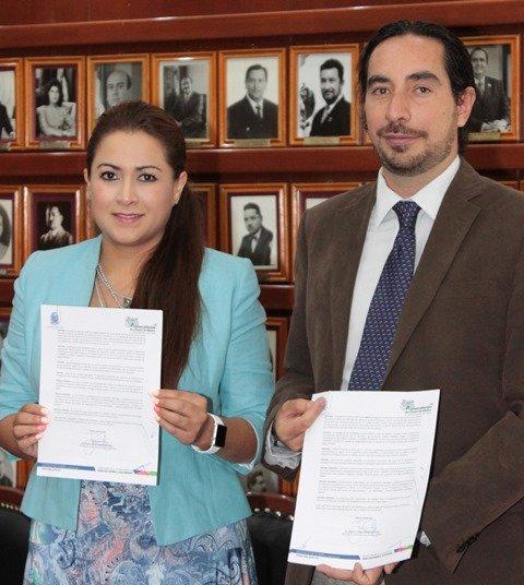 ¡Municipio de Aguascalientes promueve vivienda de calidad de la mano con CANADEVI!