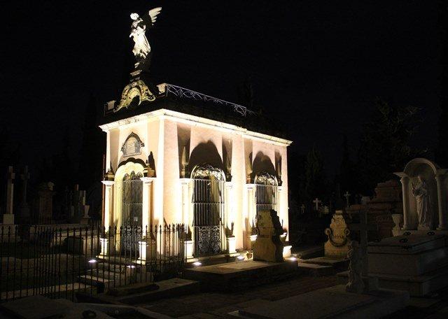 ¡Municipio de Aguascalientes busca consolidar la cultura de los panteones!