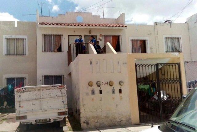 ¡Joven murió por causas naturales, no fue asesinada: dejan libre a su esposo en Aguascalientes!