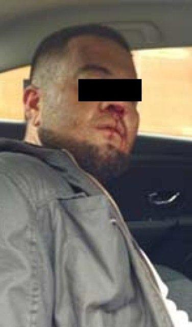 ¡Ladrón fue detenido por dos ciudadanos en Aguascalientes tras cometer un robo!