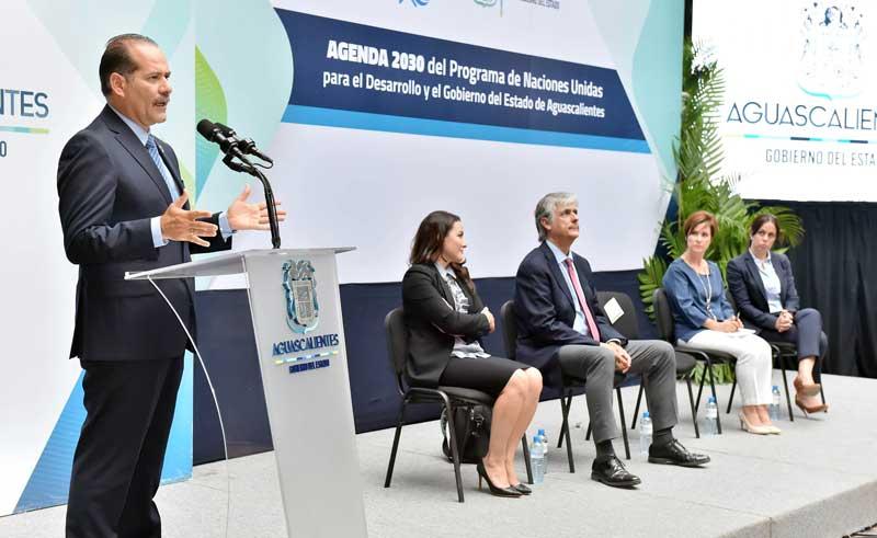¡Gobierno del Estado e INEGI desarrollan proyecto para erradicar la pobreza extrema!