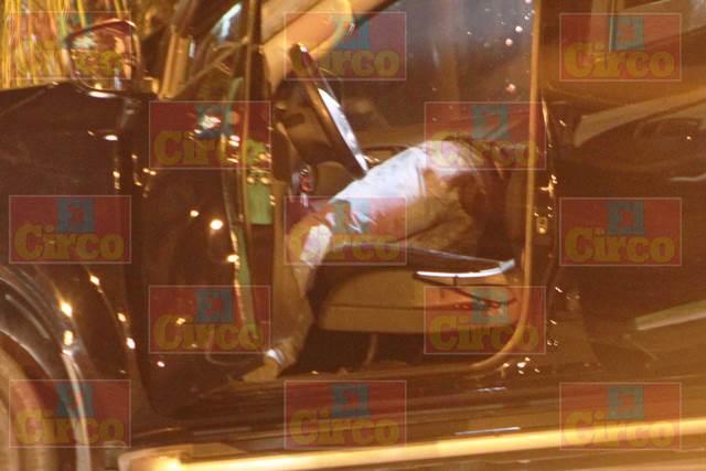 ¡Hombre fue asesinado a balazos en Lagos de Moreno por un altercado vial!
