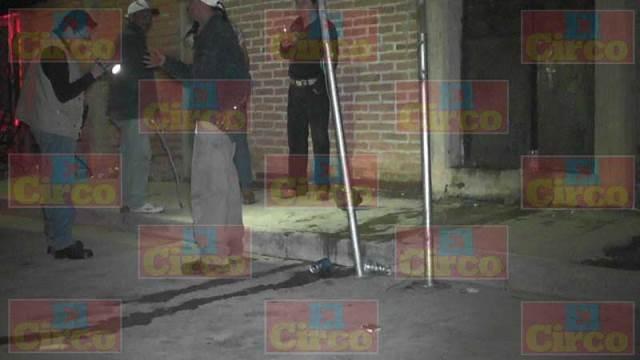 """¡Pánico en fiesta de XV años en Fresnillo: """"La Changa"""" fue ejecutado a balazos!"""