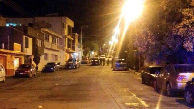 ¡Joven fue ejecutado en un negocio de celulares en Zacatecas!