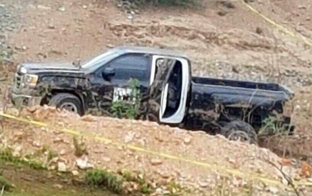 ¡2 delincuentes muertos tras un enfrentamiento a balazos en Ojocaliente, Zacatecas!